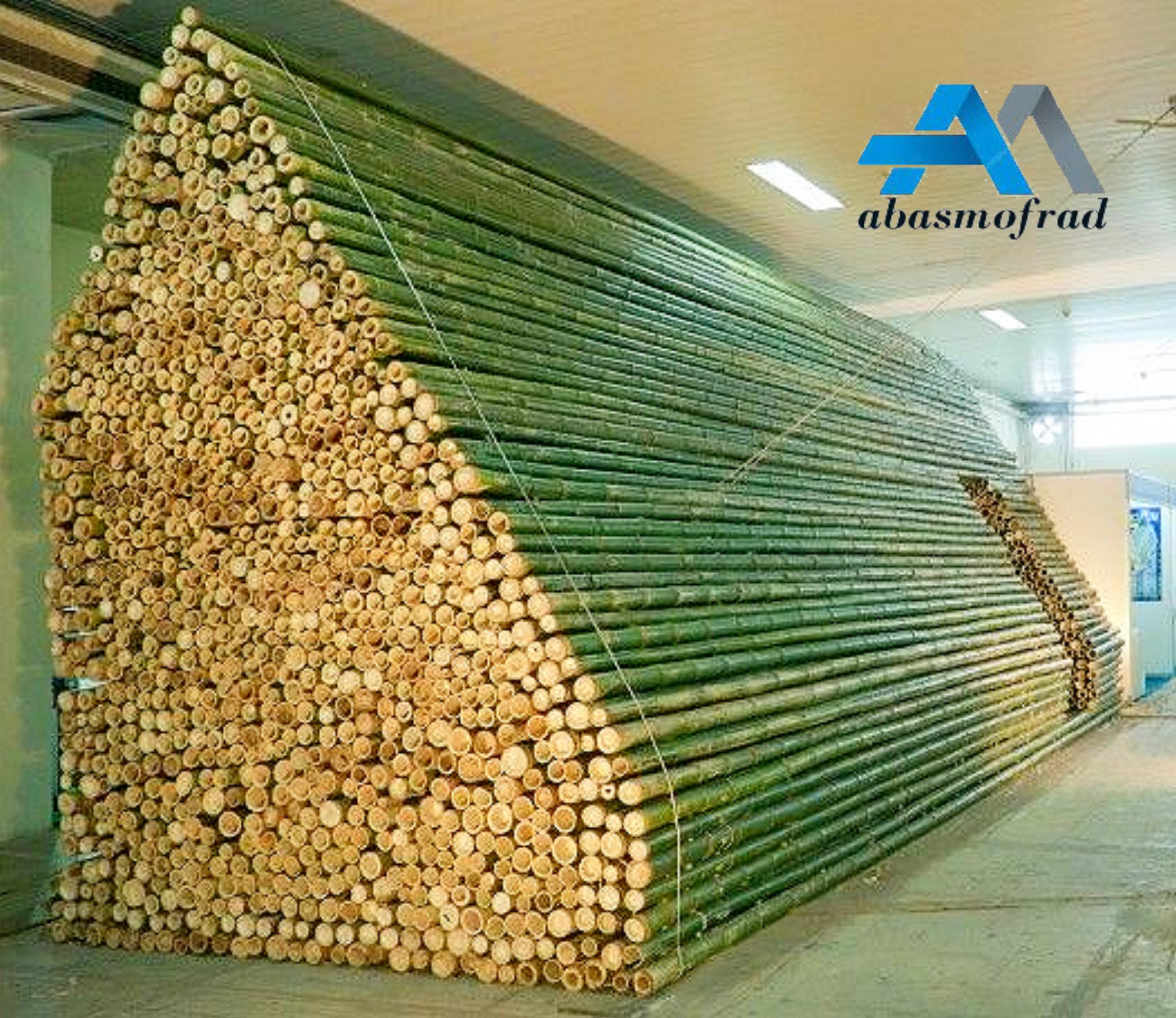 فروش عمده چوب بامبو تهران
